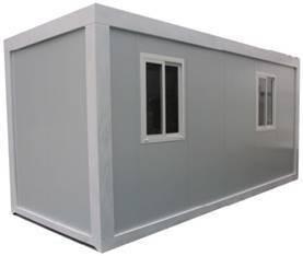 modulo prefabricado