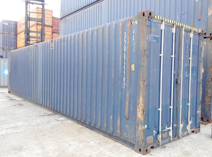 Venta contenedores 20 39 contenedor 6 metros contenedor - Contenedor maritimo segunda mano ...