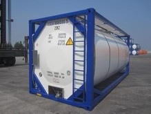 Tank container 20'