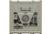 Contenedor 40' HC Reefer, Thermo King, 2013, new