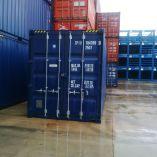 contenedor maritimo 20 pies High Cube