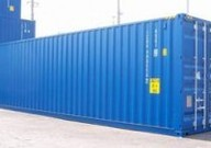 shipping container 40' HC new