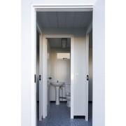 modulo 2 despachos y aseo de 8 mts.
