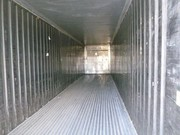 Contenedor 40' HC Reefer Thermo King 1998 interior