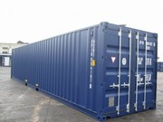 Container 40' Double Door