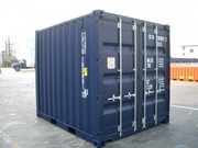 container 10' new