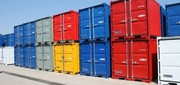 containers 10' colours