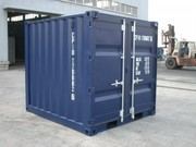 container 8' new