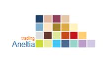 logotipo de ANELTIA TRADING SOCIEDAD LIMITADA.